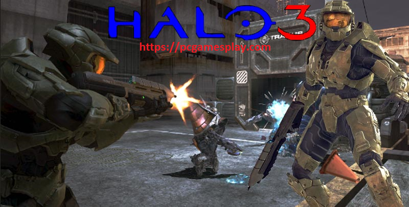 Halo 3 For Pc Download