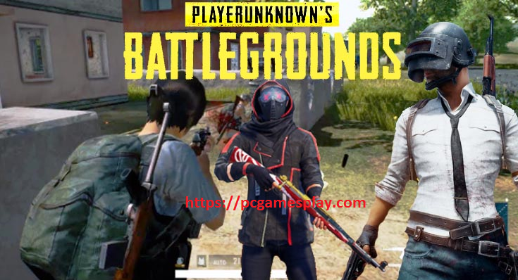 PUBG Game Download