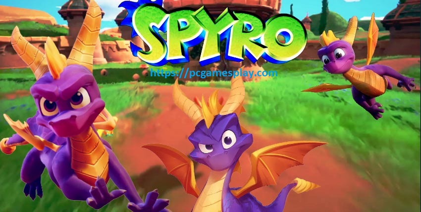 Spyro For Pc