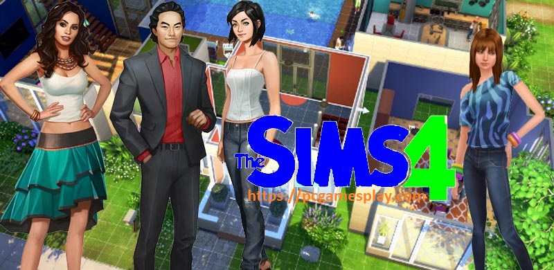 The Sim 4 For Pc